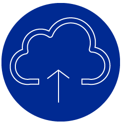 Cloud and hybrid cloud solutions which can be hosted or deployed anywhere.